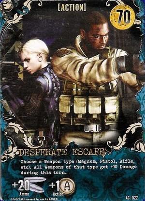 Les cartes du jeu Resident Evil 843401carte29