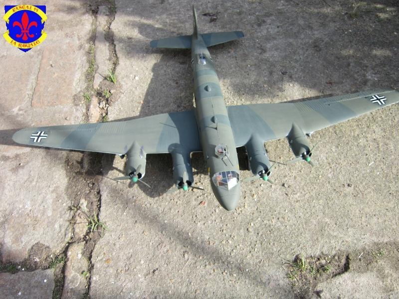 """FW200C-4 """"Condor"""" C-4 par Pascal 94 84383436L"""