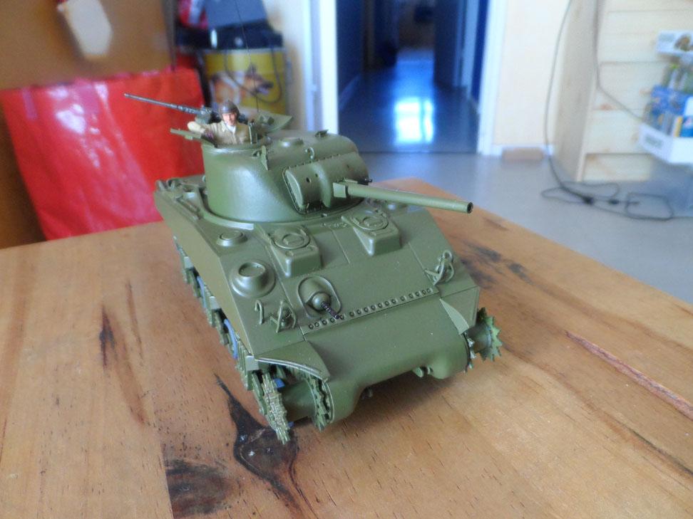 M4 Sherman late production Tamiya 1/35 - Page 3 844965SAM0391