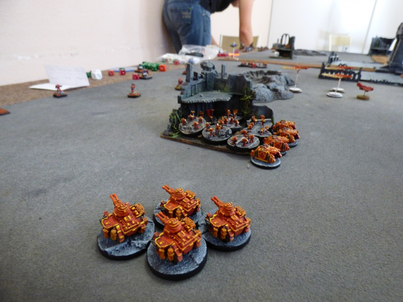 [HH] Projet Salamanders et Emperor's Children 30K 845574P1020263