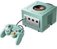 La Gamecube 845651gcverte