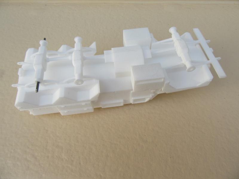 COUGAR JERRV  impression 3D +scratch laiton 1/50 845724IMG1190