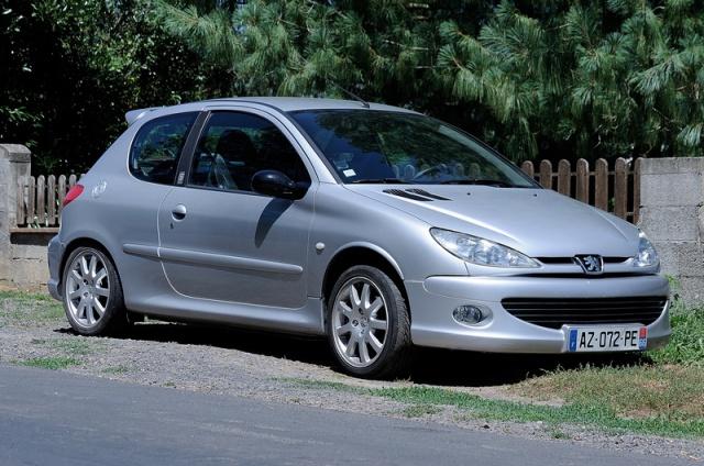 Apres 15 ans sans Peugeot ... passage au e85 846515DSC0674