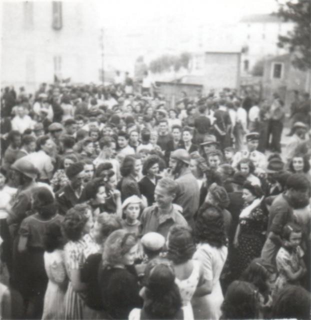 Le Bataillon de Choc 1943/1963. Photos. 847244Cortsept433