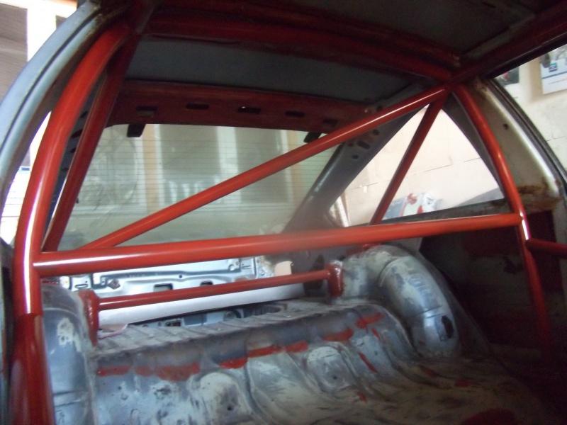 Opel Monza projet piste! 847640DSCF1633