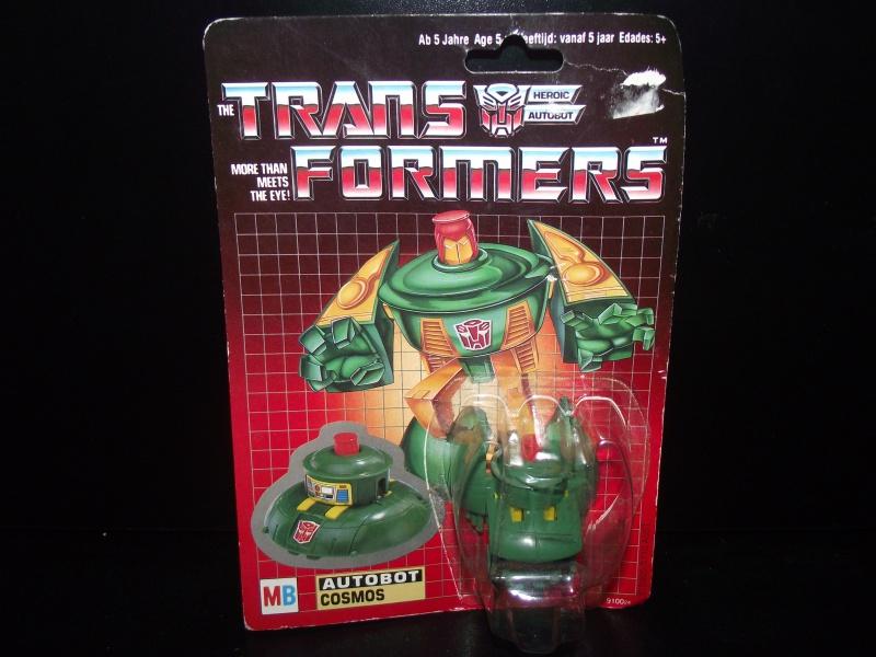 Les Transformers Milton Bradley (MB) - France - Page 2 847879DSCF1637