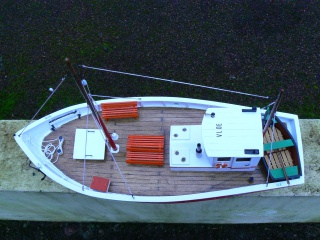 """Petit bateau """"janine""""  848065P1200569"""