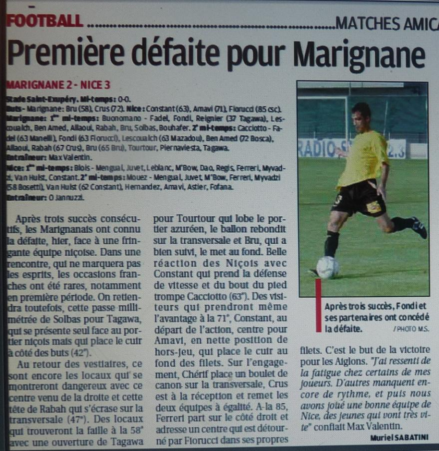 OGCNICE B/ CFA  GROUPE SUDEST C  - Page 2 848310CopiedeP1210104
