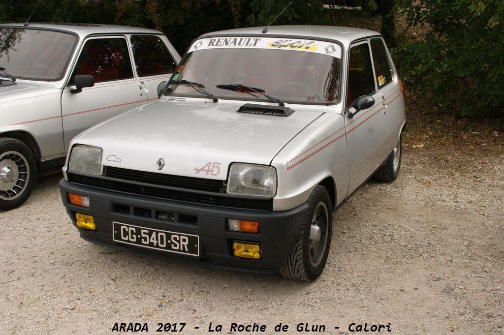 [26] 17/09/2017  4ème rassemblement ARADA à La Roche de Glun - Page 3 848701DSC02352