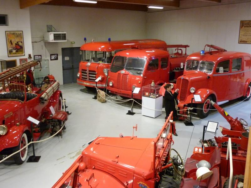 Musée des pompiers de MONTVILLE (76) 849107AGLICORNEROUEN2011060