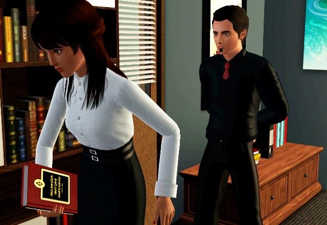 """[Terminé] Sims Histoires de Jobs """"Au bureau"""" - Page 16 849107Screenshot19"""