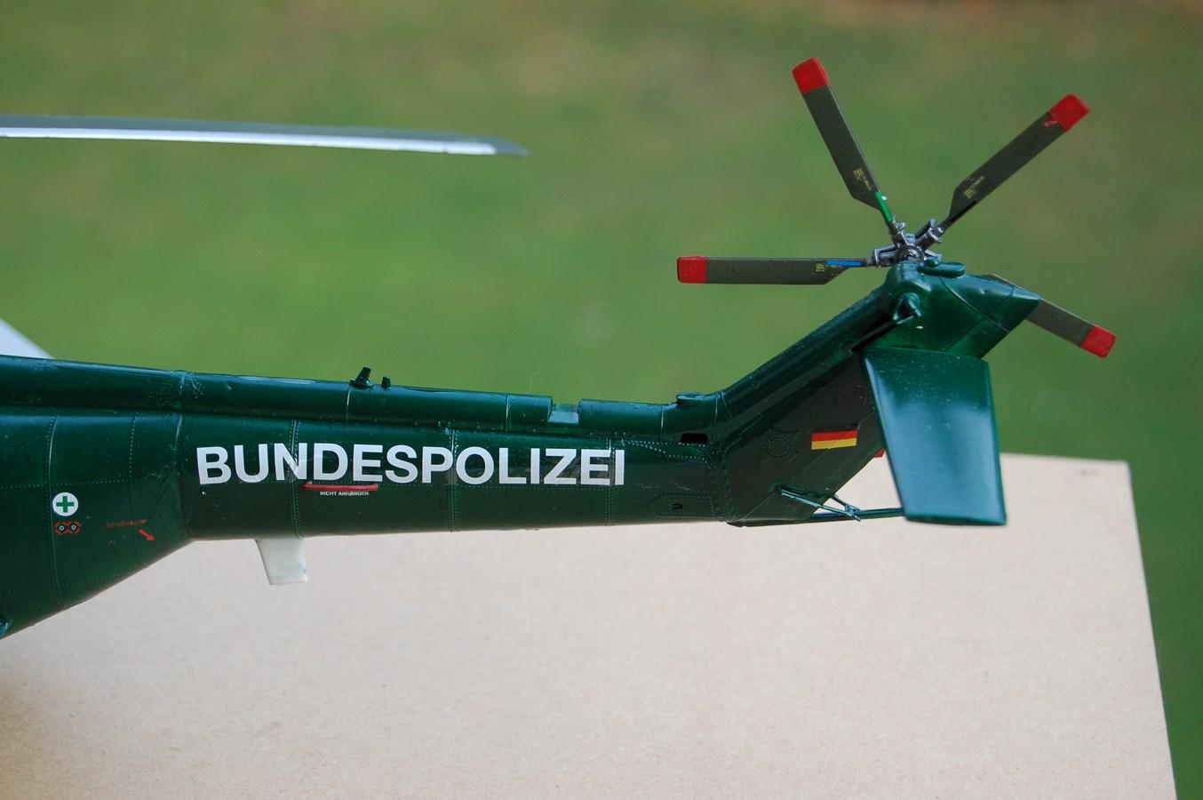 Revell SA 330J PUMA Bundespolizei 849115Puma39Copier