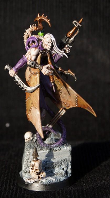 Eldars Noirs - Guerriers Kabalites !!! 849635DarkEldarYannickHaemonculus1