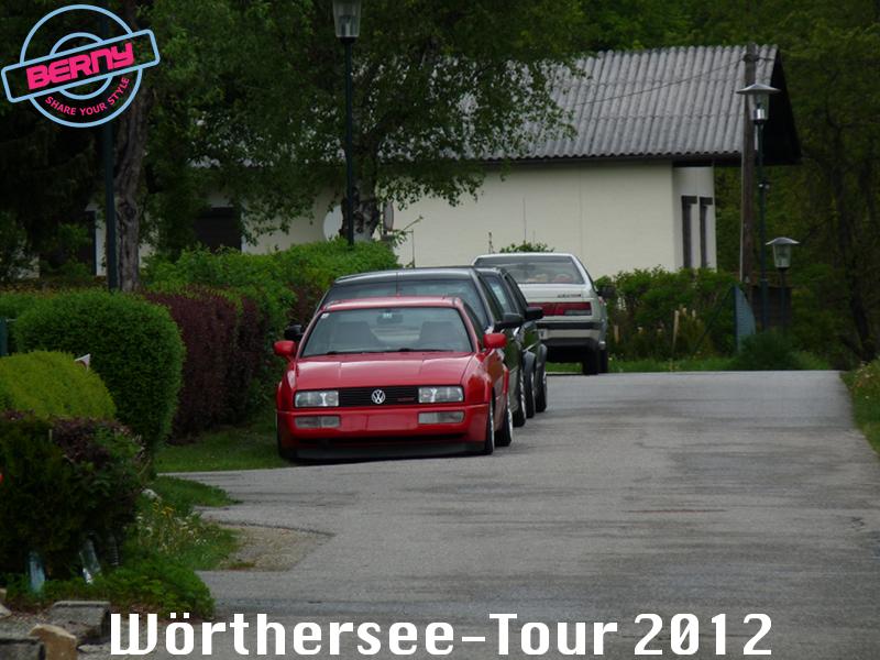 Wörthersee 2012  les photos 849837P1070978