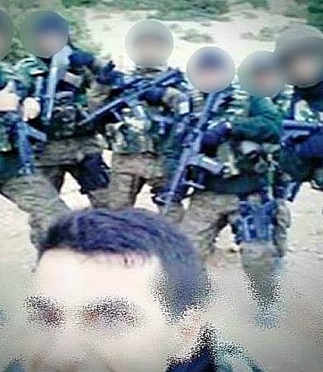 Armée Tunisienne / Tunisian Armed Forces / القوات المسلحة التونسية - Page 8 85011893cd