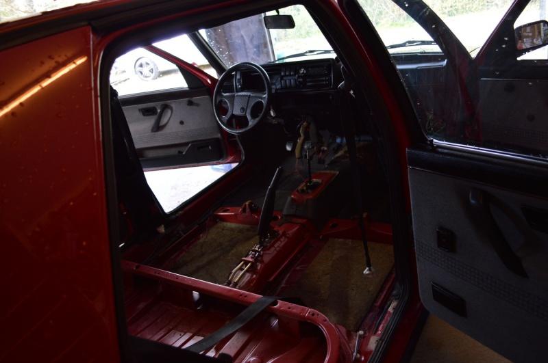 [Golf 2 GTD 1989 Rouge Tornado] Mon Nouveau Daily 850474DSC1637