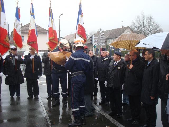 BELFORT , 71ème anniversaire de la Libération 850800064