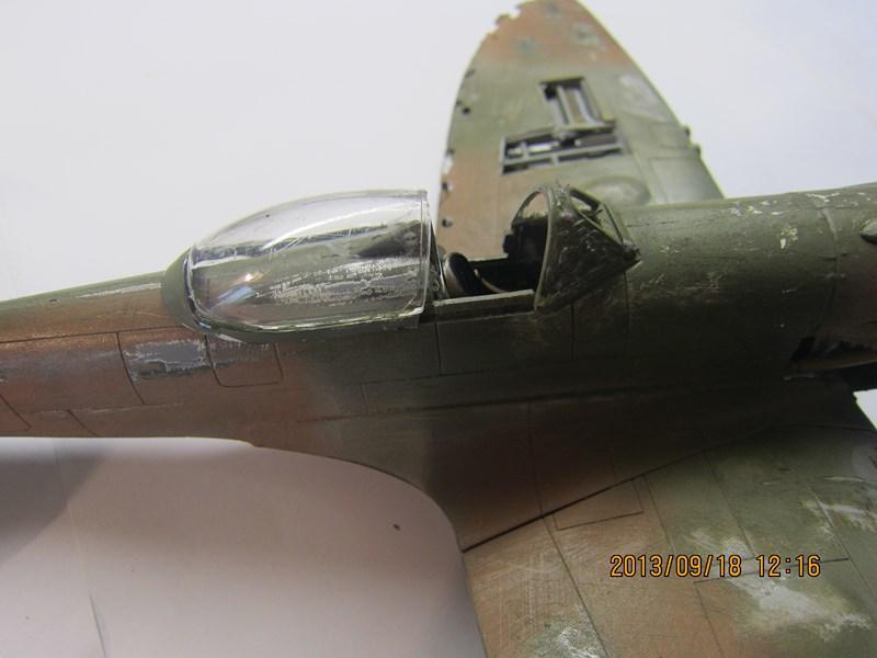 Spitfire au 32 de chez Matchebox 850855IMG1263Copier