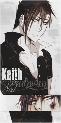 Padgray N. Keith