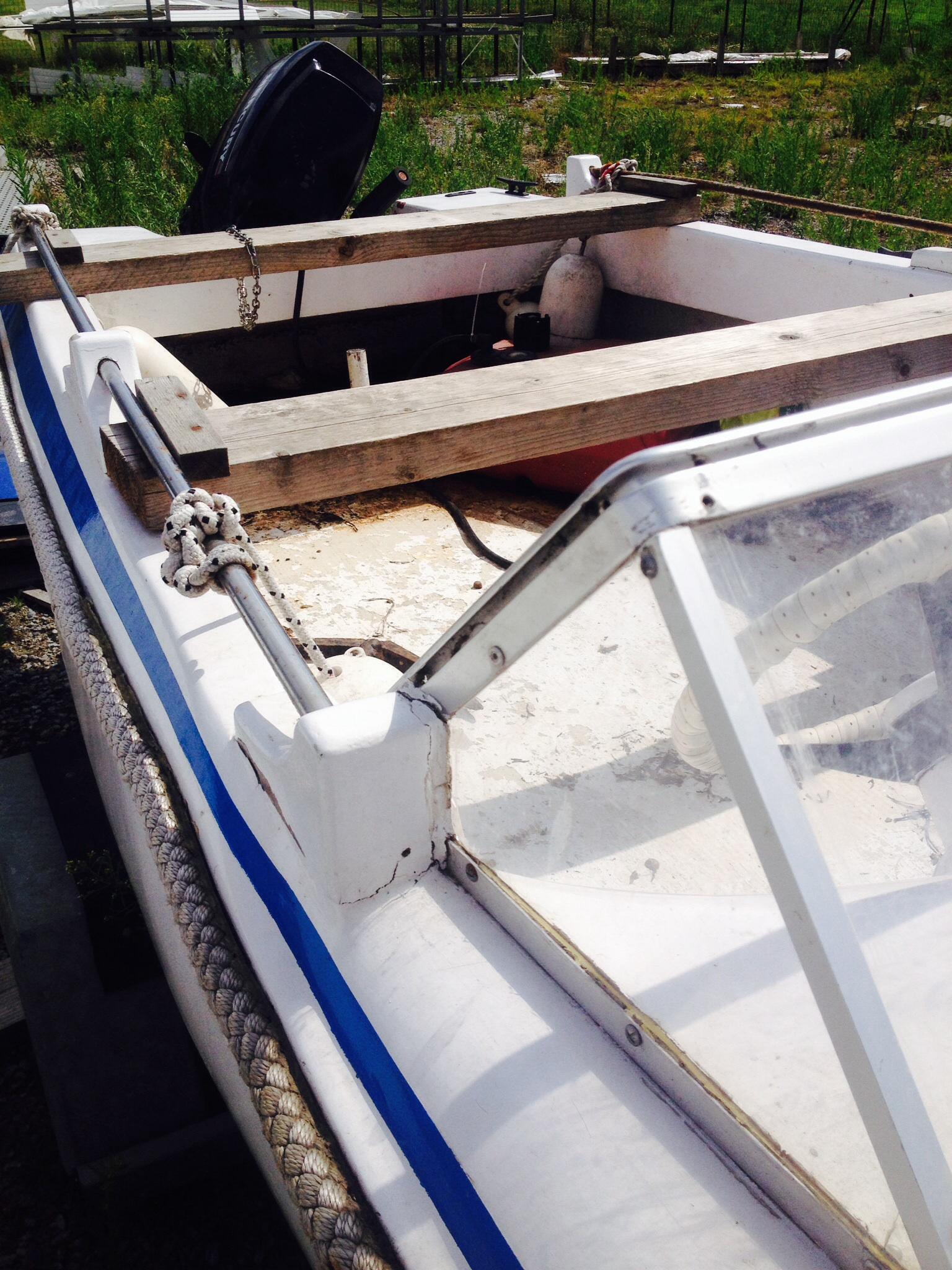 Amélioration bateau 851098image866