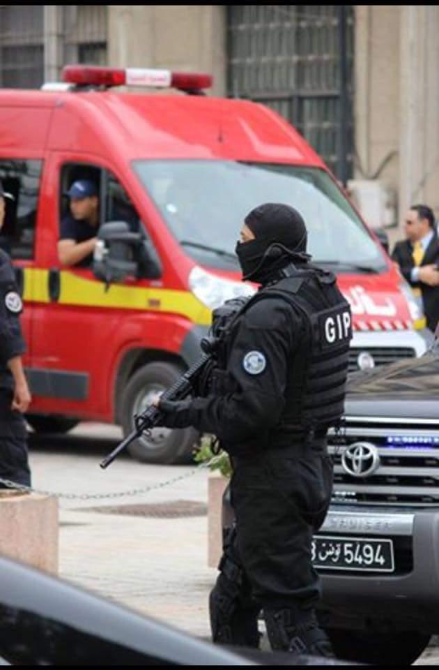 Armée Tunisienne / Tunisian Armed Forces / القوات المسلحة التونسية - Page 6 8511731333109817406755162114107246678738380955458n
