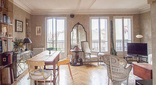 Résidence - Appartement de Randir Singh (Paris) 851258RandirSinghAppartement