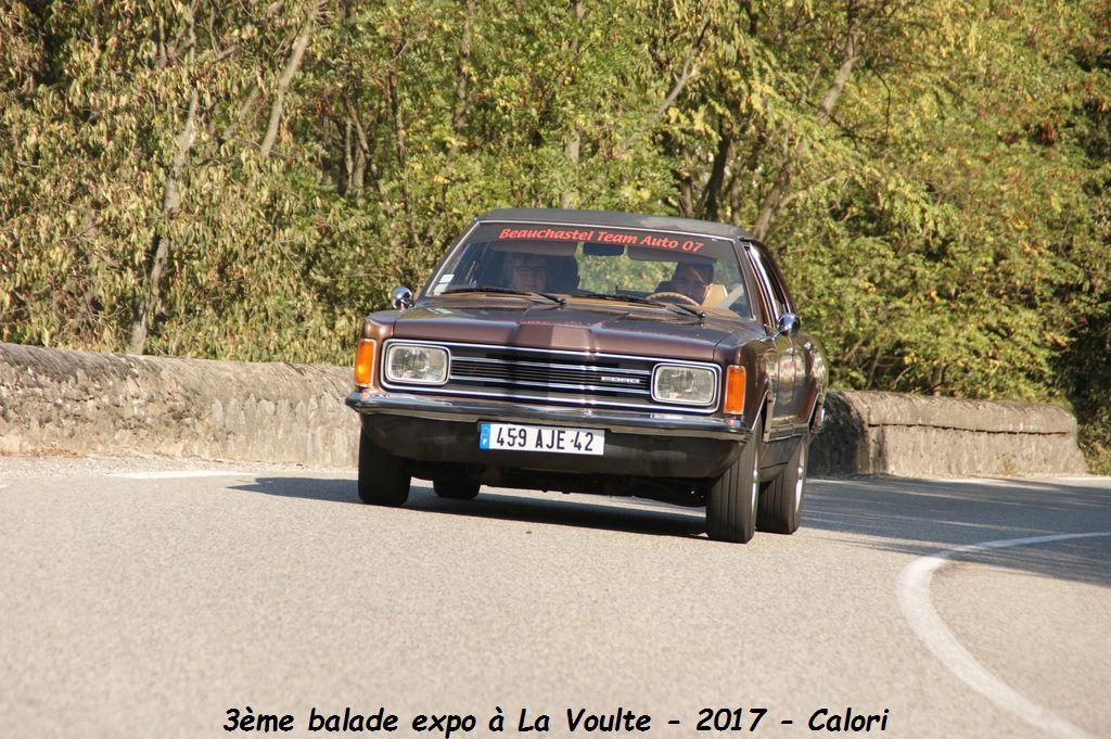 [07] 23/09/2017 - 3ème rassemblement - balade à La Voulte 851393DSC02553
