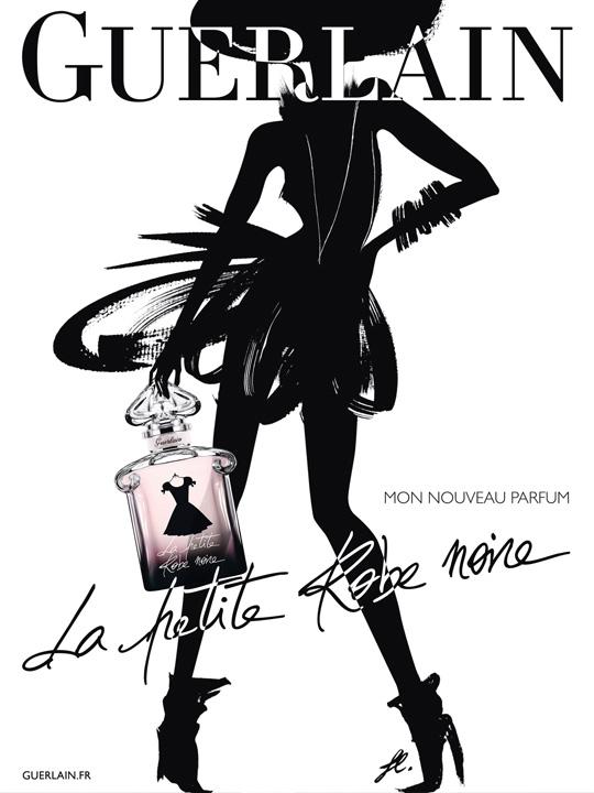 Chloé's Catalogue 852157LaPetiteRobeNoiredeGuerlain