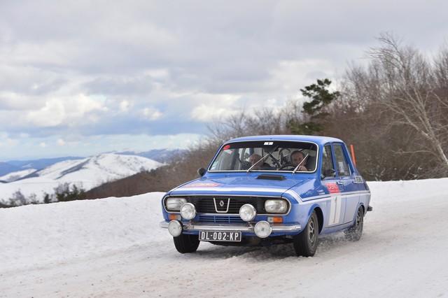 2015 - Rallye Monte-Carlo Historique : revivez le Rallye en images 8522026616216