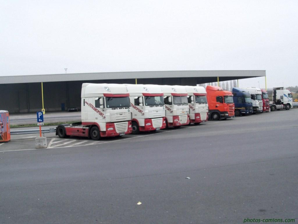 Transports Frigorexpress - Fetransport (Heurne - Oudenaarde)) 852632photoscamions11Novembre201115Copier