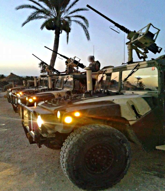 Armée Tunisienne / Tunisian Armed Forces / القوات المسلحة التونسية - Page 6 8527611365413910108643190284567993523943431771273n