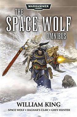 Programme des publications The Black Library 2011 / 2012 / 2013 - UK - Page 3 853163SpaceWolfOmnibus108