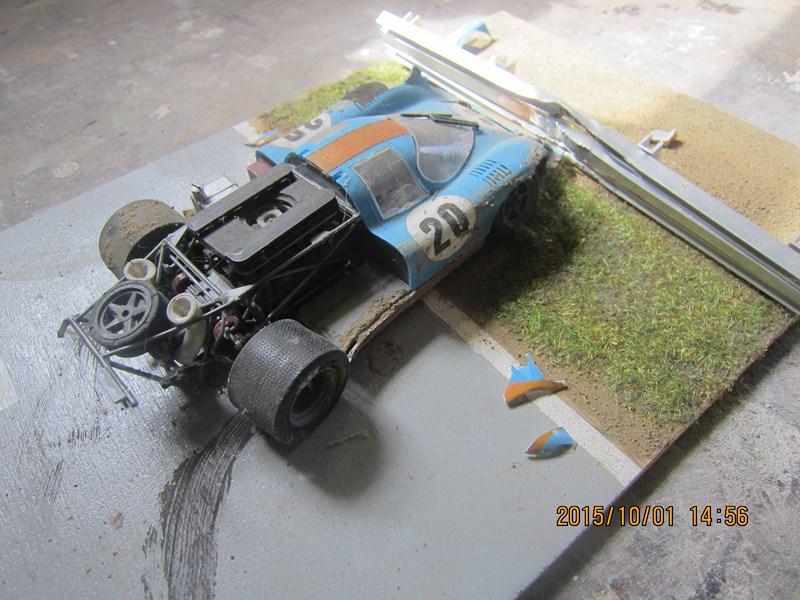 """Porsche 917 n°20 Film """"Le Mans """" - Page 2 853328IMG3008Copier"""