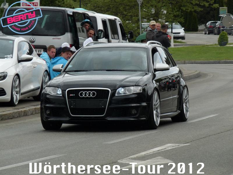Wörthersee 2012  les photos 853430P1070962