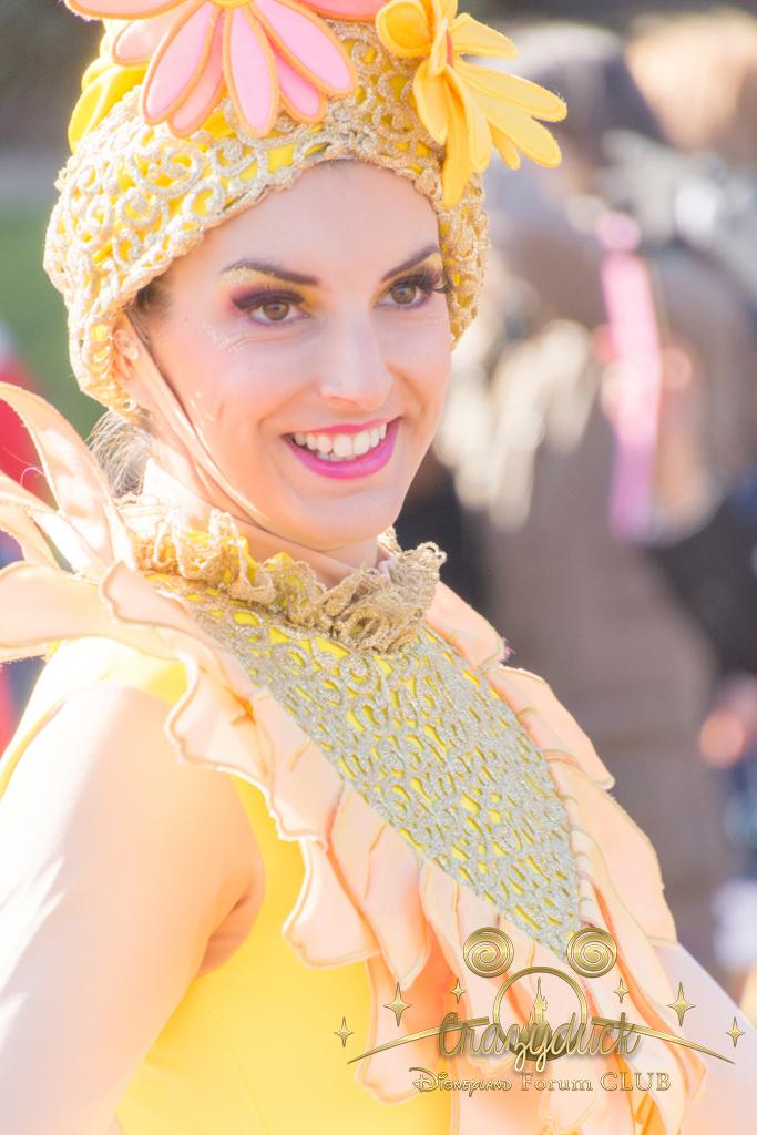 Festival du Printemps du 1er mars au 31 mai 2015 - Disneyland Park  - Page 10 854977dfc11