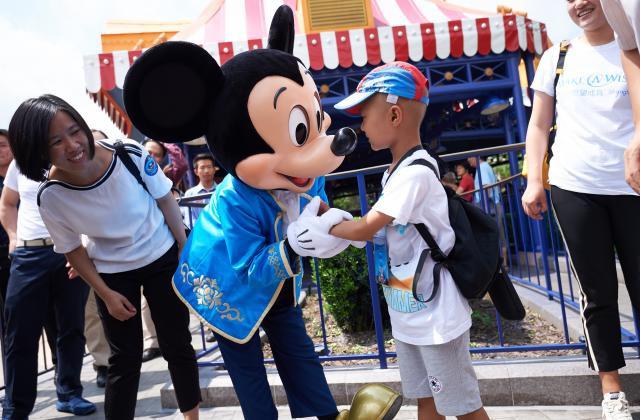 Shanghai Disney Resort en général - le coin des petites infos  - Page 5 855415w972