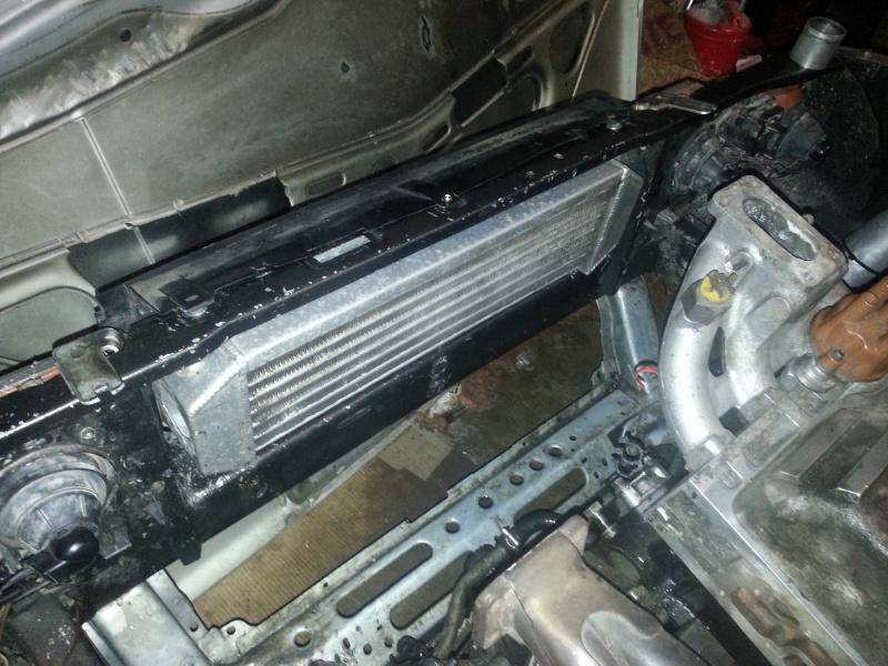 Mimich et sa R9 Turbo (du moins ce qu'il en reste) 85554220121223193444