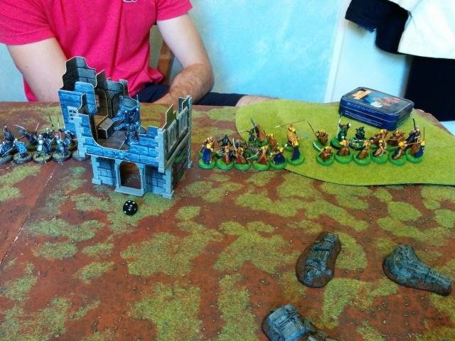 Mordor vs Arnor/Royaumes sylvestres 1000pts 855836IMG20150627155511