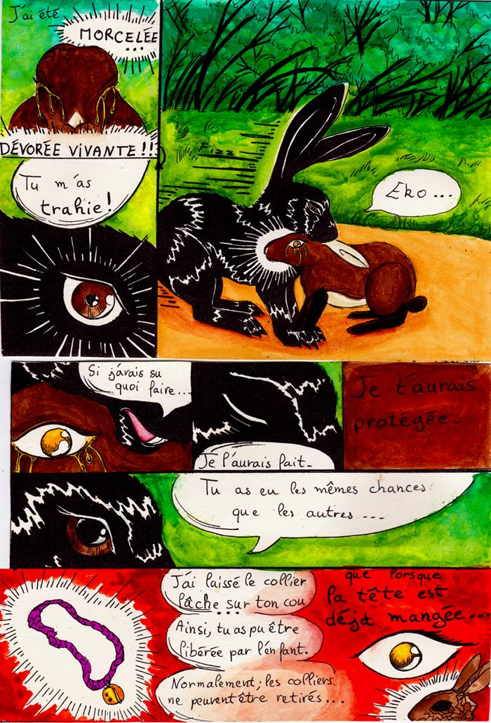 Dragons, chimères et créatures arc-en-ciel - Page 3 856230BDlapinsp2