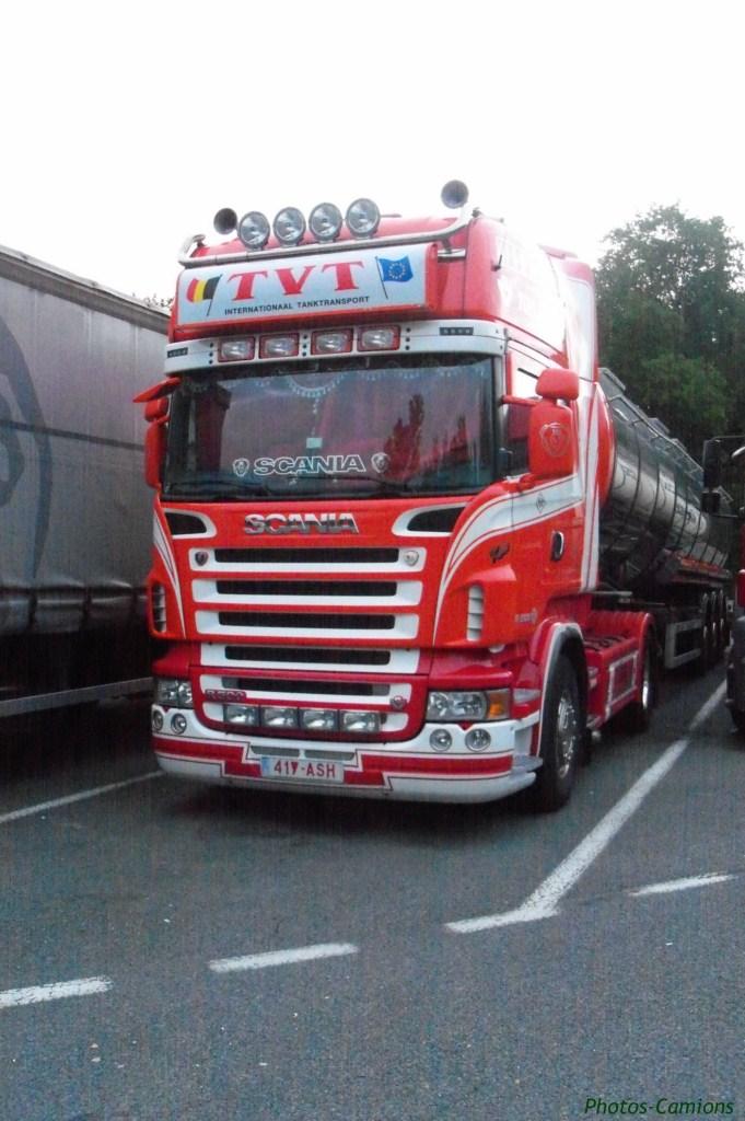 TVT (Transport Van Tricht) (Asse)(groupe Mervielde) 857111photoscamions8VI1111Copier