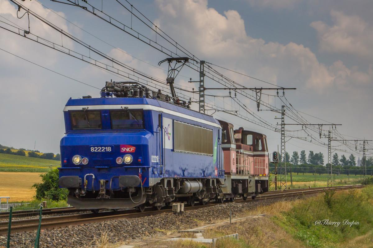 Photos et vidéos de la ligne Bordeaux - Toulouse - Narbonne - Sète (Fil 3) - Page 22 85737720140724BB822218yoyosAvignonet3