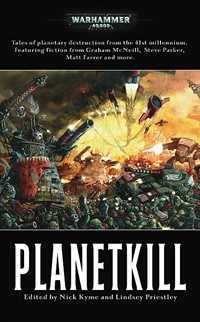 Ebooks of the Black Library (en anglais/in english) 857402planetkill