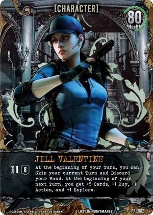 Les cartes du jeu Resident Evil 857528carte58