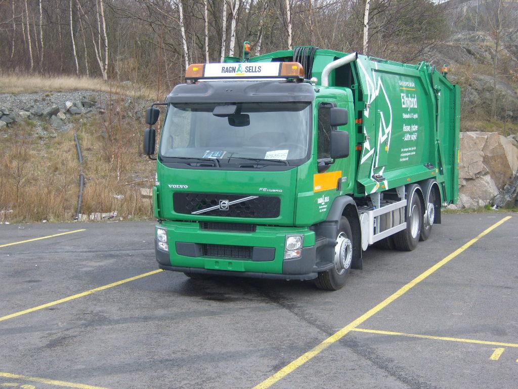Volvo FE hybrid 857743Hybride1