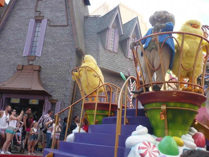 [18-31 octobre 2014] Voyage de noces à Walt Disney World et à Universal - Page 25 858782P1100062