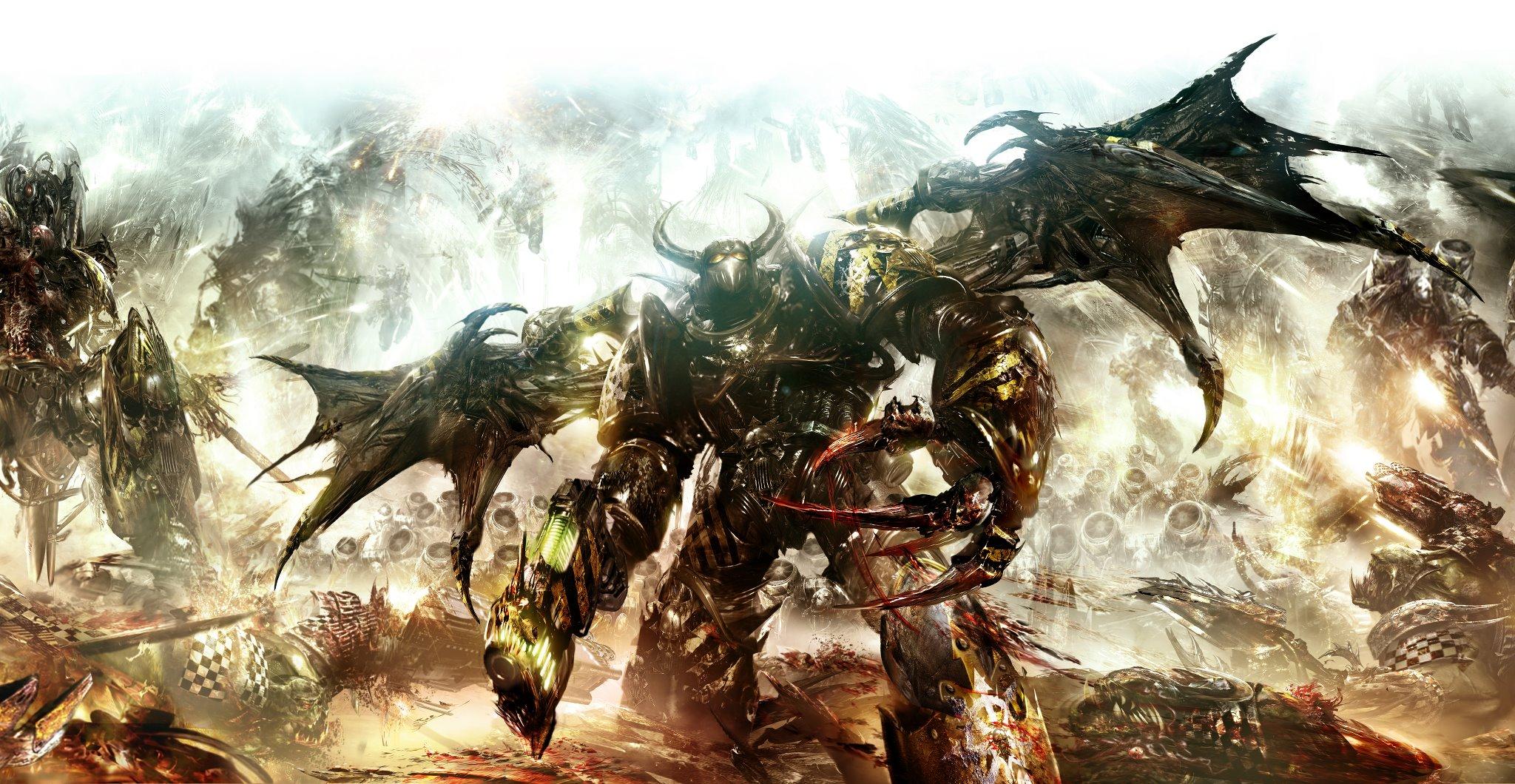 [Space Marine Battles] The Siege of Castellax de CL Werner 859189Sulli4