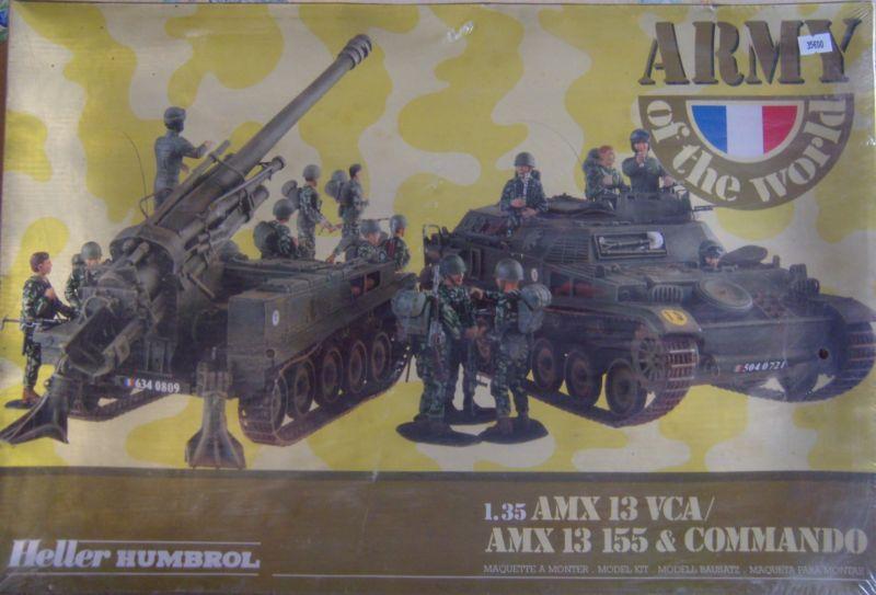 [1/35] AMX 13-155 - Il est fini - Page 2 859269S1039917
