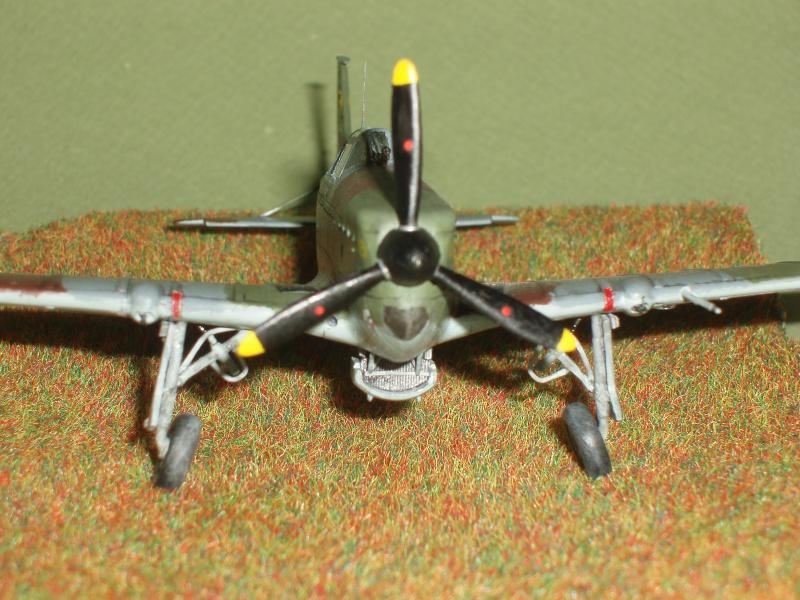 [AZUR] Morane Saulnier MS 406 au 1/72. 859671P1010475