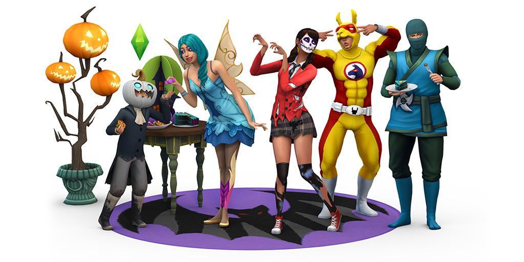Les Sims 4 Accessoires effrayants [29 septembre 2015] 859718render