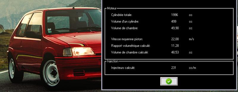 [BoOst] Peugeot 206 RCi de 2003 859952EDV